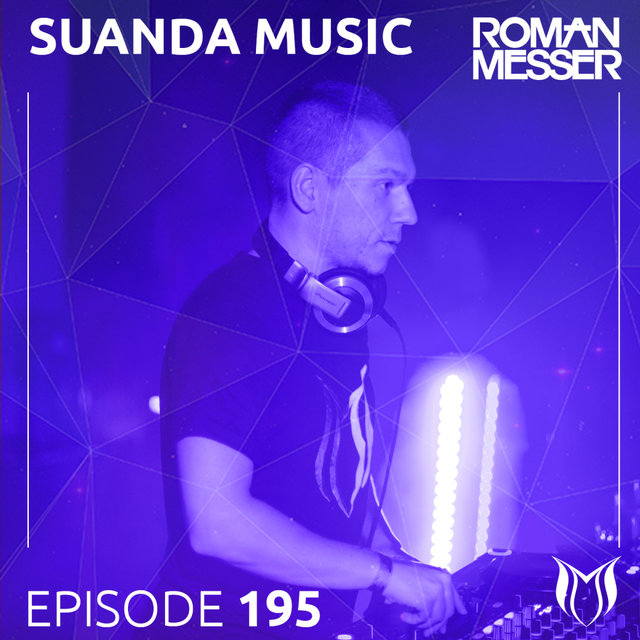 Suanda Music Episode 195