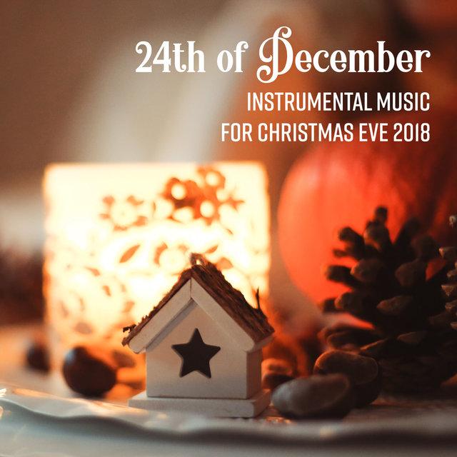 Instrumental Music for Christmas Eve