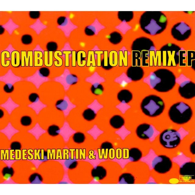 Combustication Remix
