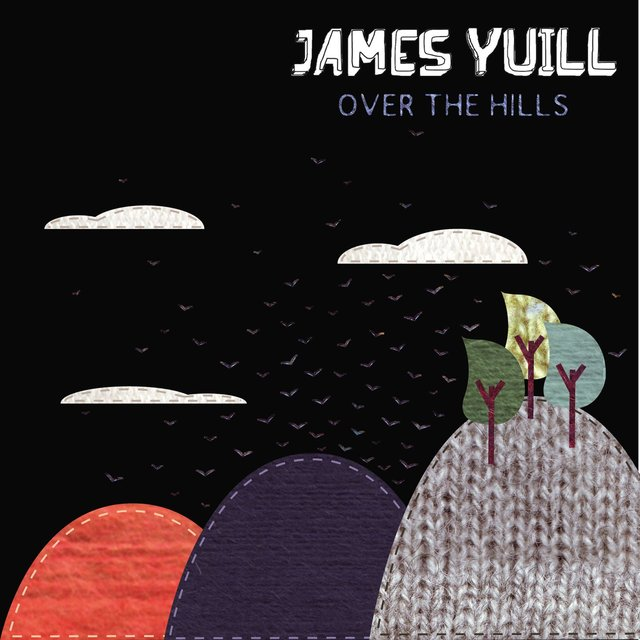 Over The Hills - EP