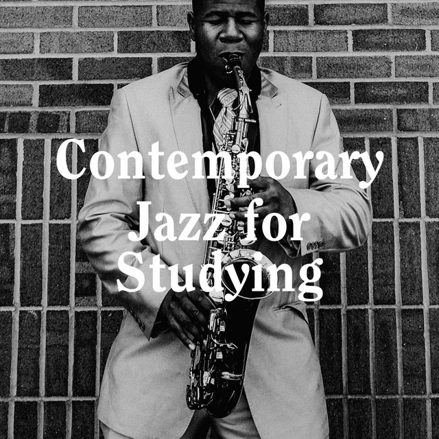 Contemporary Jazz for Studying