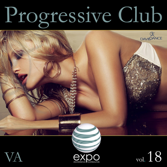 Progressive Club Vol. 18