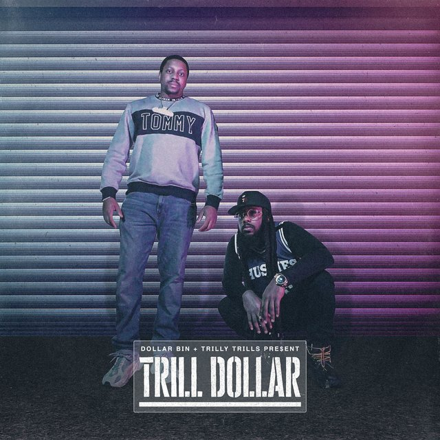 Trill Dollar (Clean Version)