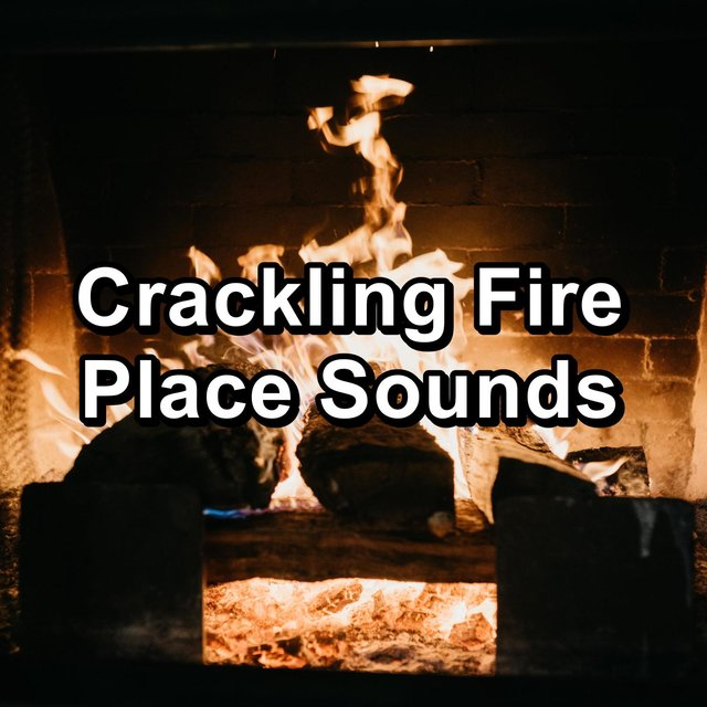 Crackling Fire Place Sounds
