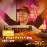Walking Away (ASOT 900 - Part 2)