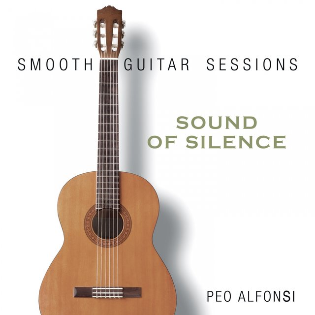 Smooth Guitar Sessions (Sound of Silence)