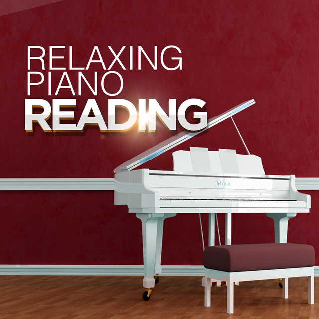 Relaxing Piano Reading