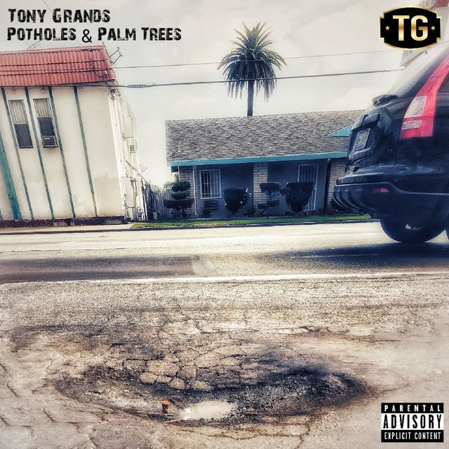 Potholes and Palm Trees