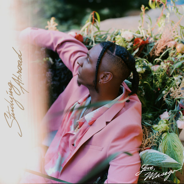 Cover art for album Studying Abroad by Masego