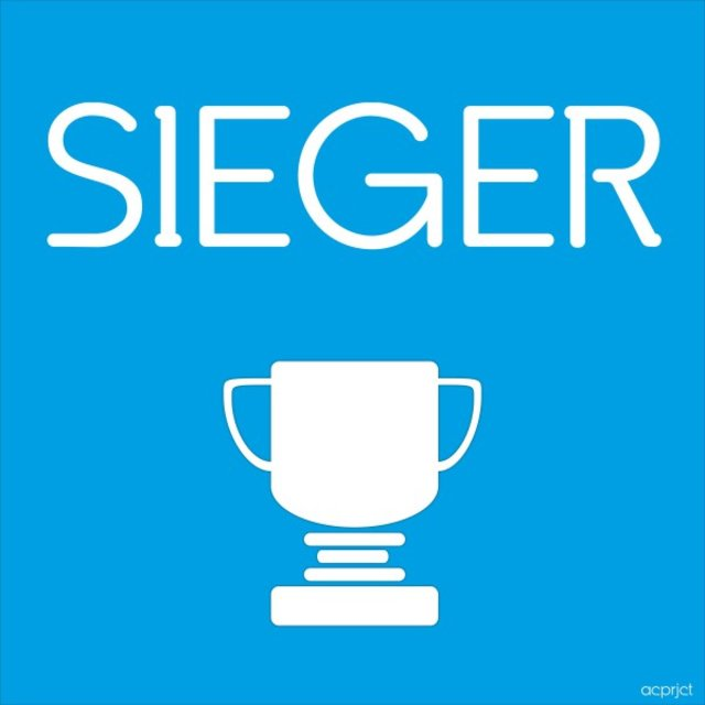 Sieger (Live Recording)