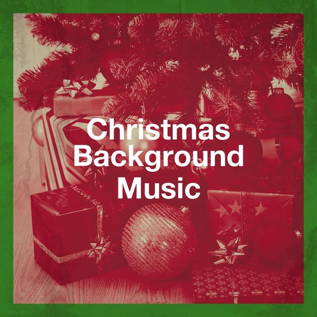 Christmas Background Music