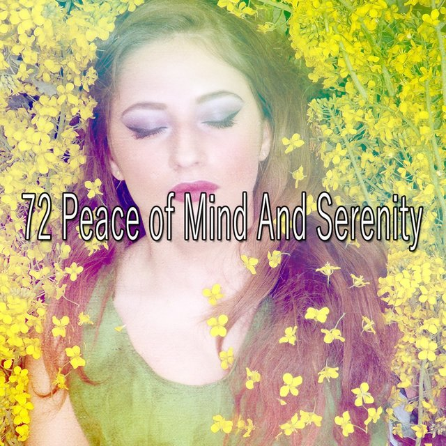 72 Peace of Mind and Serenity