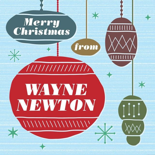 Merry Christmas From Wayne Newton