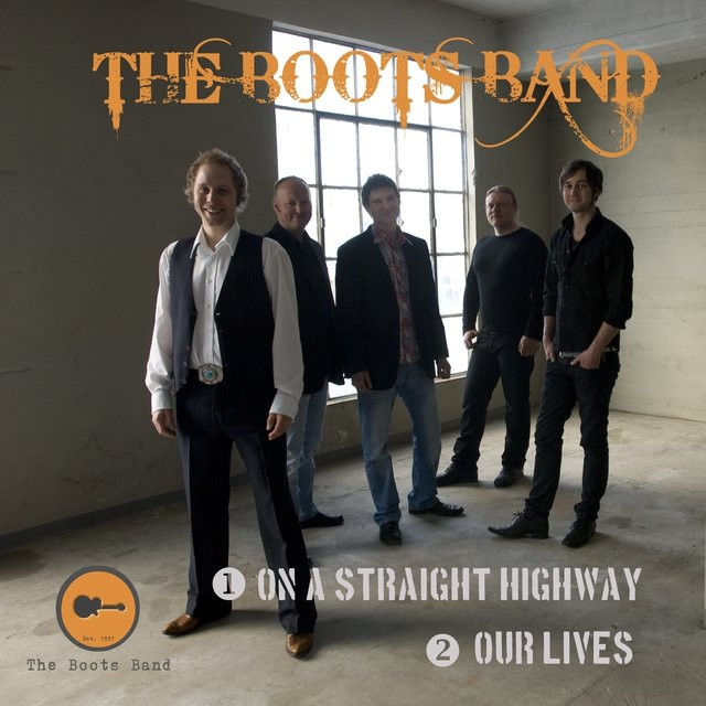 On a Straight Highway - Our Lives