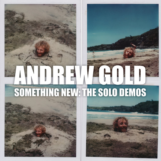 Something New: The Solo Demos