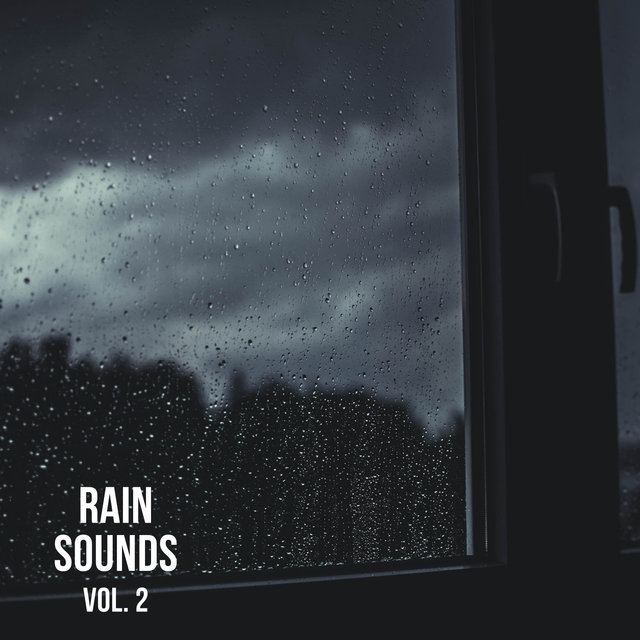 Rain Sounds Vol. 2, The Rain Library