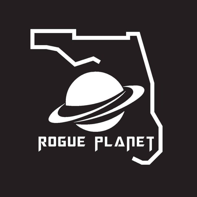 This Is Rogue Planet