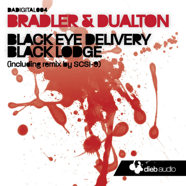Black Eye Delivery / Black Lodge
