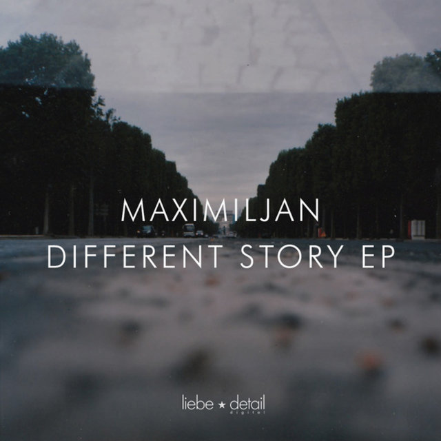 Different Story EP