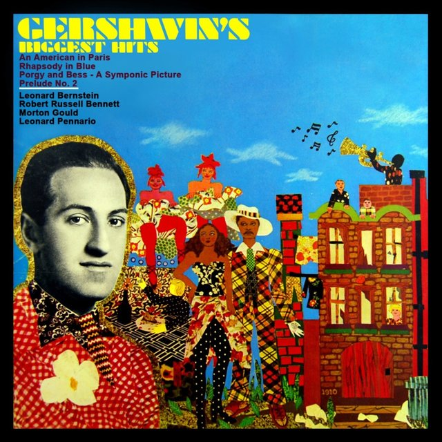 Gershwin's Biggest Hits