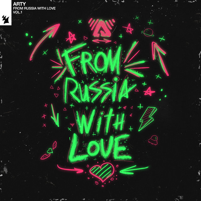 From Russia With Love Vol. 1