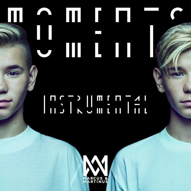 Moments (Instrumental)