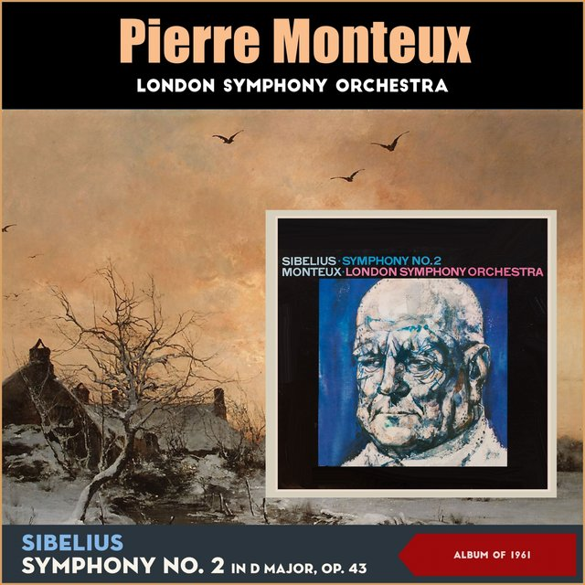 Jean Sibelius: Symphony No. 2 In D Major, Op. 43