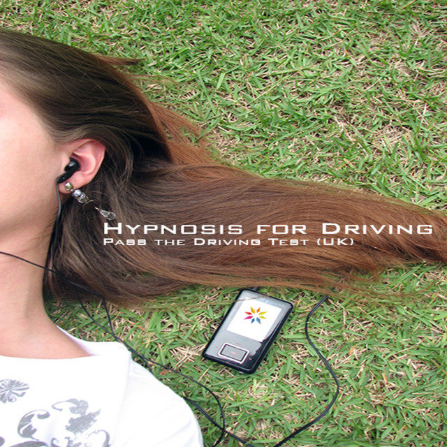 Hypnosis for Driving (UK) - Single