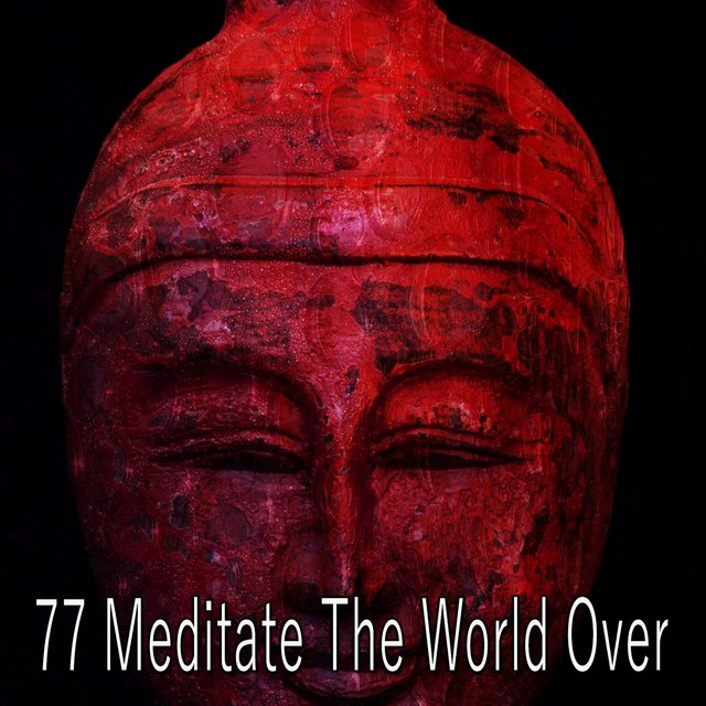 77 Meditate the World Over