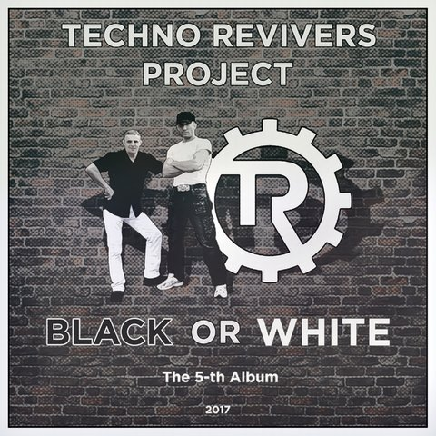 Techno Revivers Project