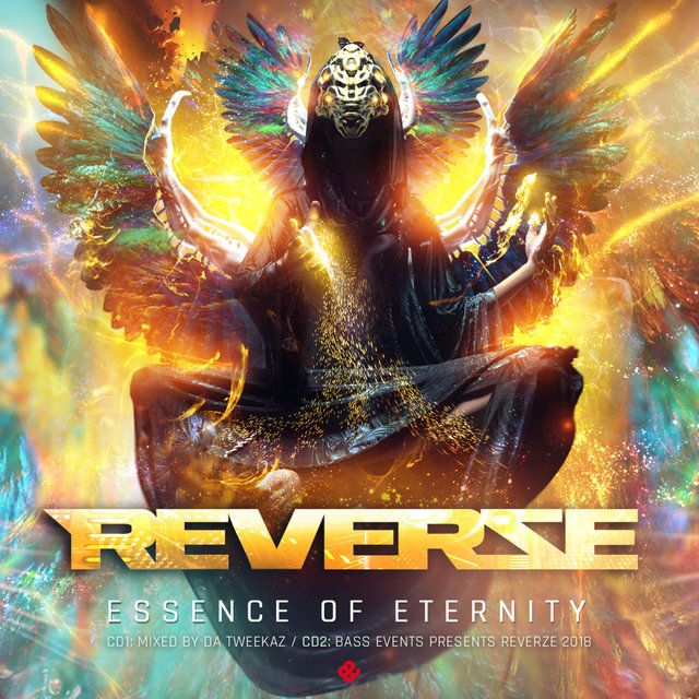Reverze 2018 Essence Of Eternity