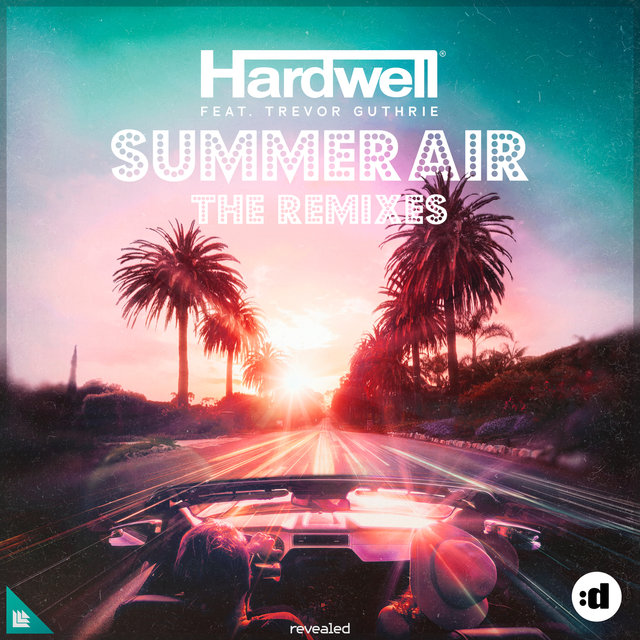 Summer Air (Remixes)
