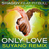 Only Love (Suyano Remix)