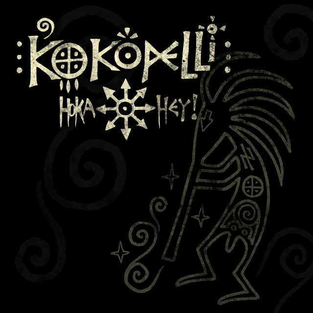 Kokopelli Hoka Hey! (Recorded Live in Prague, Dec 2017)