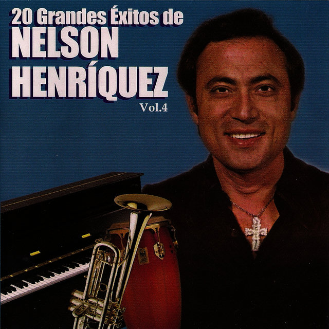 20 Grandes Exitos, Vol. 4