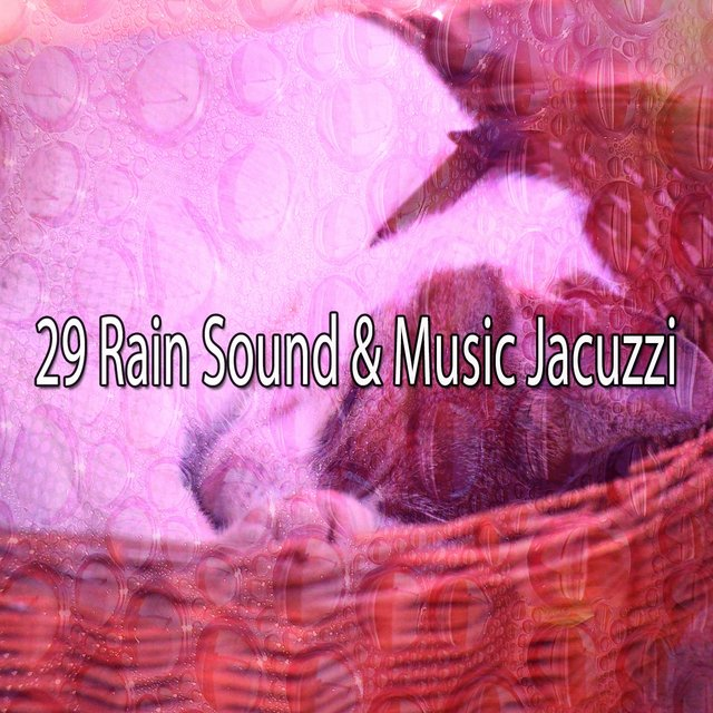 29 Rain Sound & Music Jacuzzi
