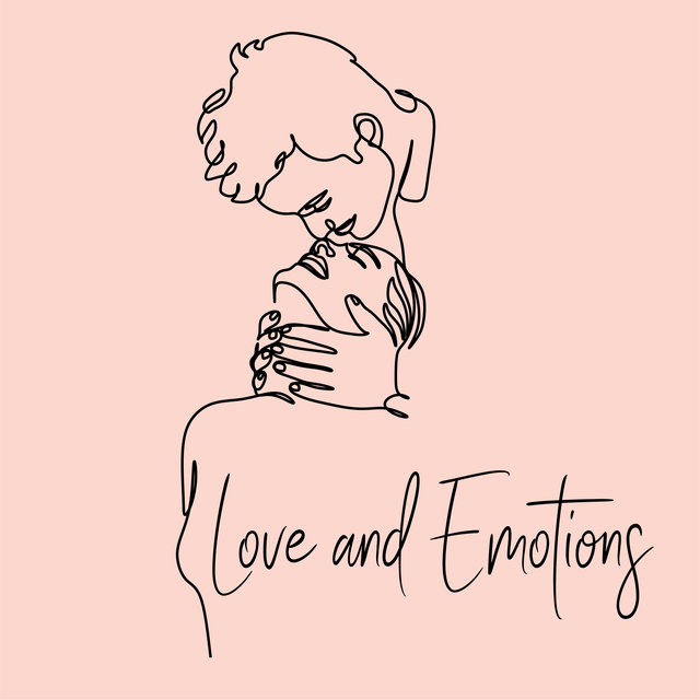 Love and Emotions - 15 Ultra Romantic Jazz Melodies, Erotic Music for Making Love, Intimate Moment, Sexy Sax, Sweet Emotion, Red Wine