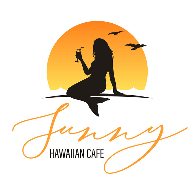 Sunny Hawaiian Cafe – Summer Relaxing Vibes, Cafe Ambient Summer Sounds, Deep Chillax, Sensual Lounge Chill, Electric Chillout Vibes
