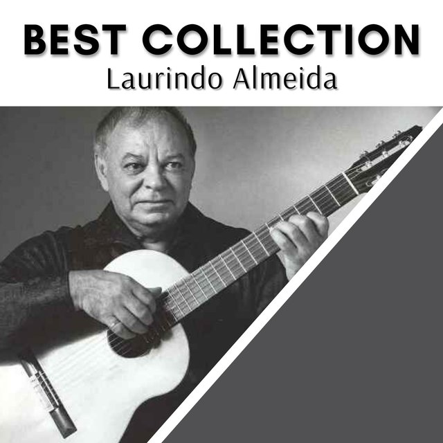 Best Collection Laurindo Almeida