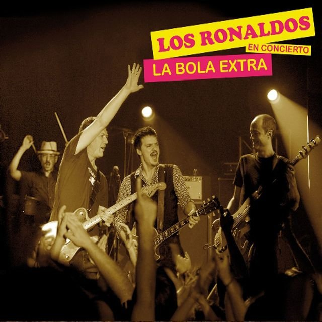 La bola extra (iTunes exclusive)