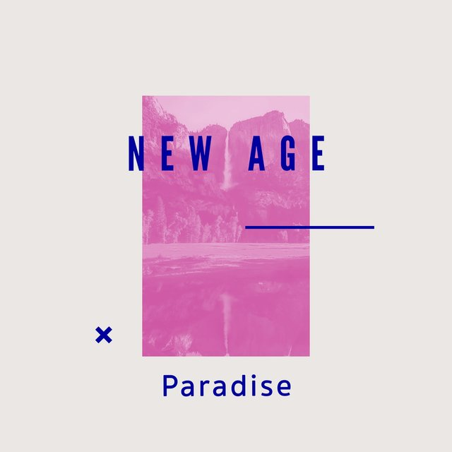 New Age Zen Spa Paradise