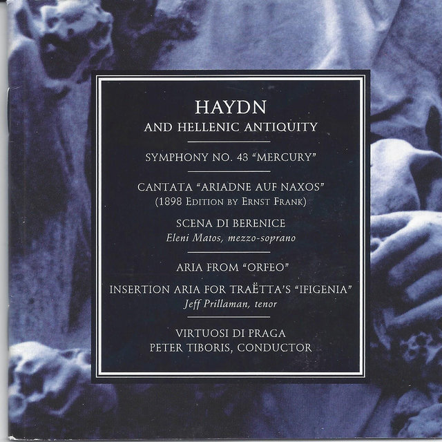 Haydn and Hellenic Antiquity