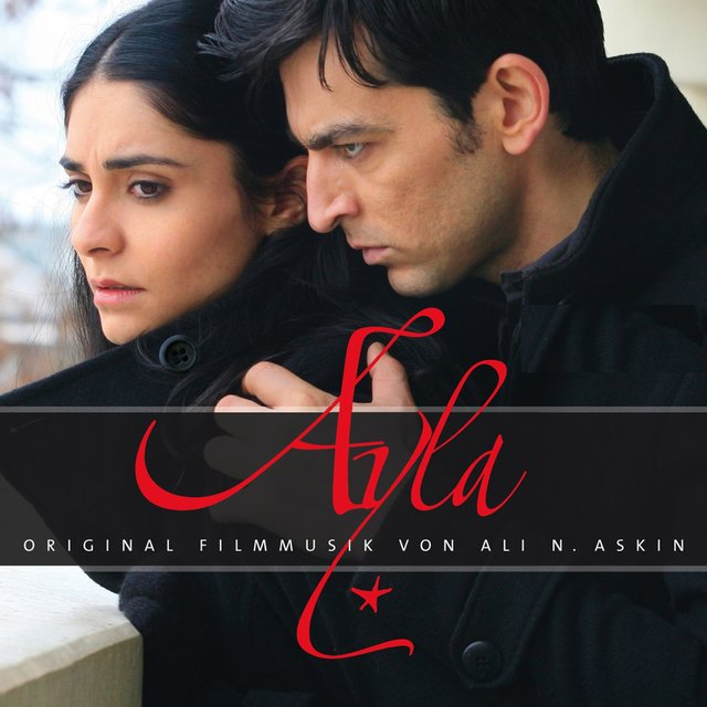 Ayla (Original Motion Picture Soundtrack)