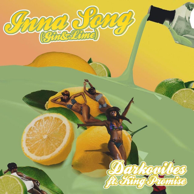 Inna Song (Gin & Lime)
