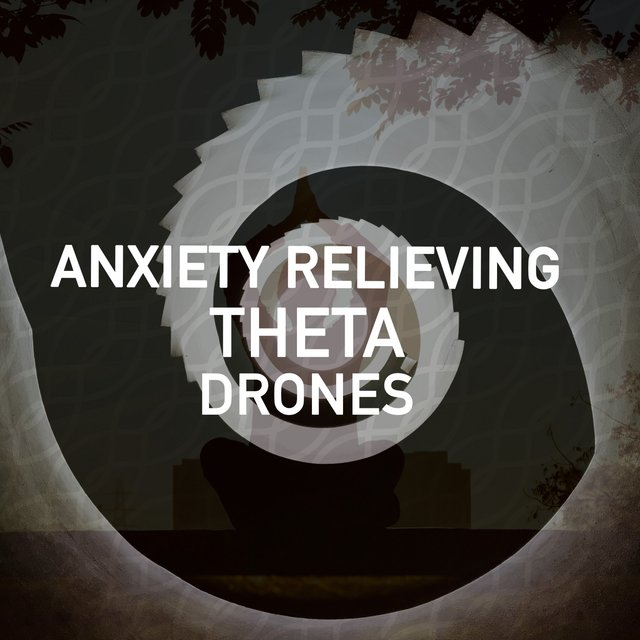 Anxiety Relieving Theta Drones