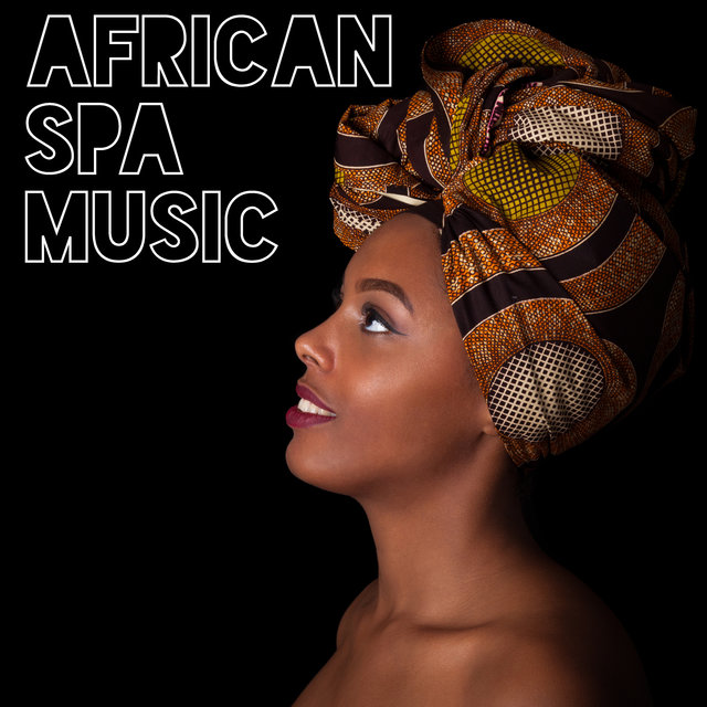 African Spa Music