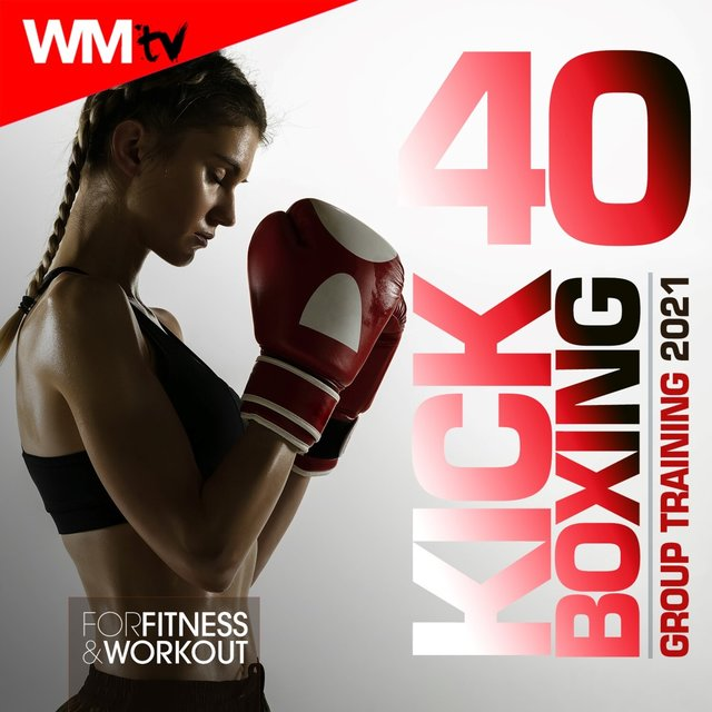 40 Kick Boxing Group Training 2021 For Fitness & Workout
