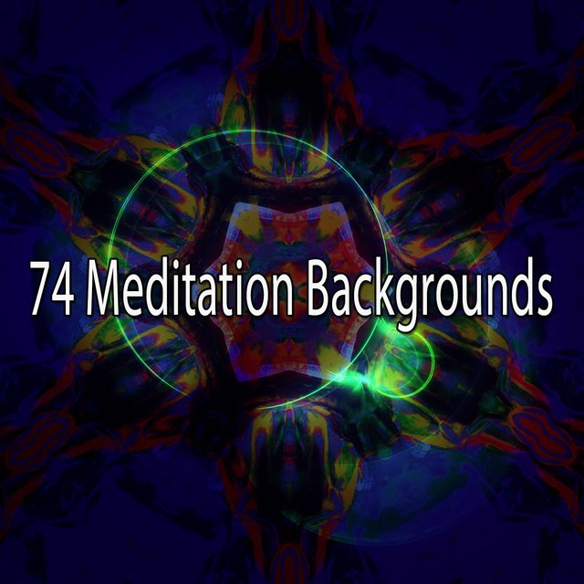 74 Meditation Backgrounds