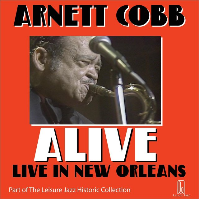 Alive: Live in New Orleans