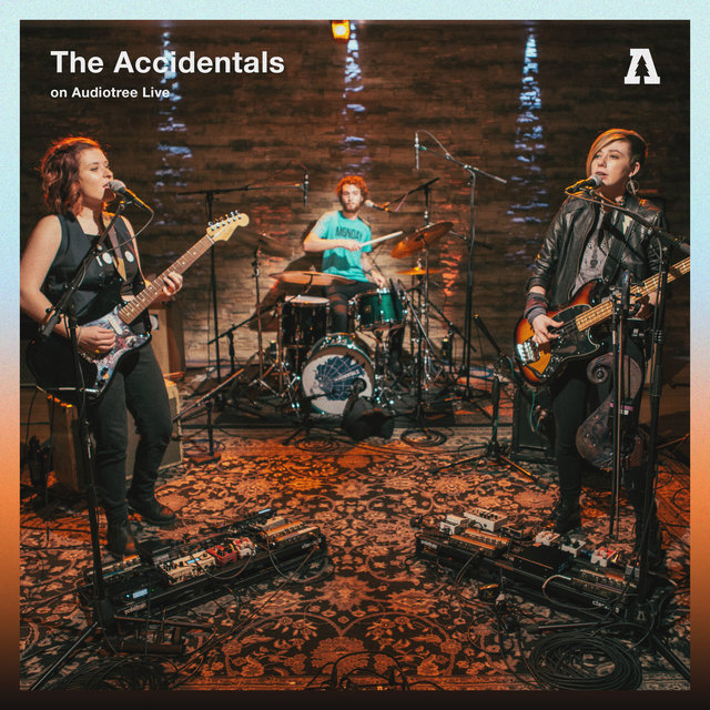 The Accidentals on Audiotree Live